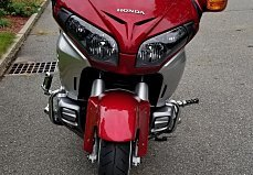 2012 Honda Gold Wing for sale 200634450