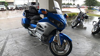 2012 Honda Gold Wing for sale 200638295