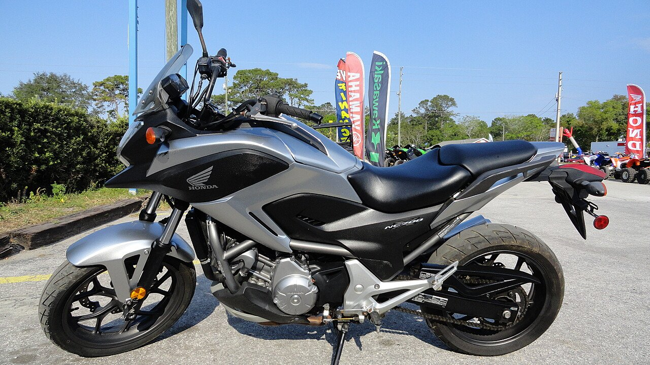 2012 Honda NC700X for sale 200439099