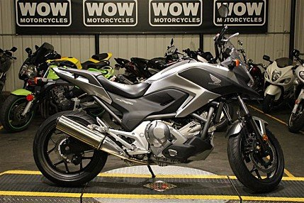 2012 Honda NC700X for sale 200594042