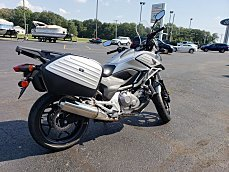2012 Honda NC700X for sale 200629030