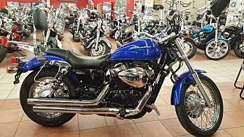 2012 Honda Shadow for sale 200439536