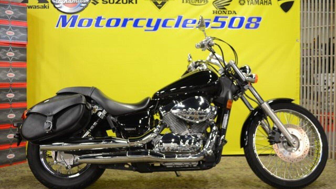 2012 Honda Shadow for sale 200610281
