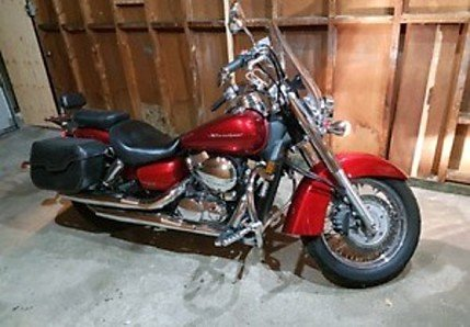 2012 Honda Shadow for sale 200454132