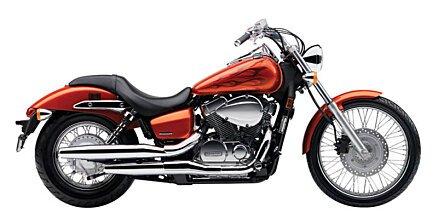 2012 Honda Shadow for sale 200545551