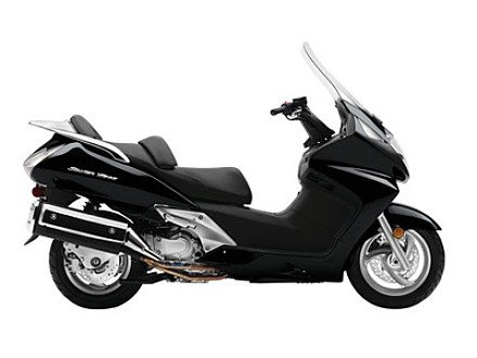 2012 Honda Silver Wing for sale 200524952