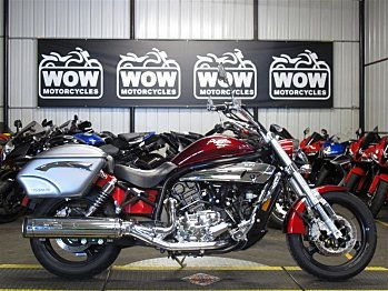 2012 Hyosung GV650 for sale 200465328