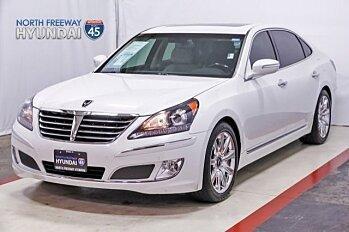 2012 Hyundai Equus for sale 100837850