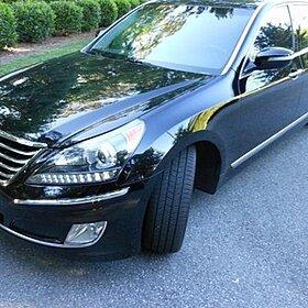 2012 Hyundai Equus for sale 100775027