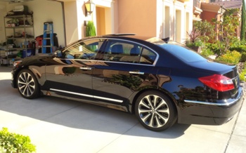 2012 Hyundai Genesis 5 for sale 100743308