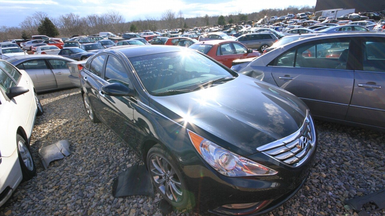 2012 Hyundai Sonata for sale 100292898