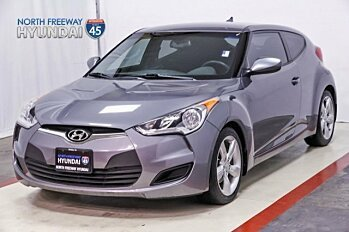 2012 Hyundai Veloster for sale 100848904