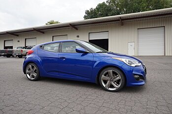 2012 Hyundai Veloster for sale 100904537