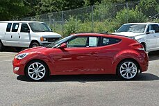 2012 Hyundai Veloster for sale 100891658