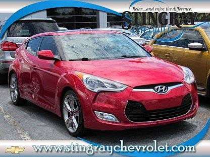 2012 Hyundai Veloster for sale 100981698