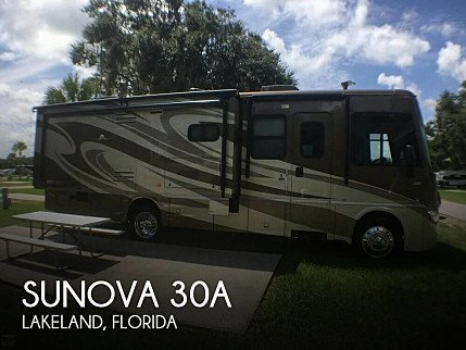 2012 Itasca Sunova for sale 300172117