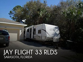 2012 JAYCO Jay Flight for sale 300129691