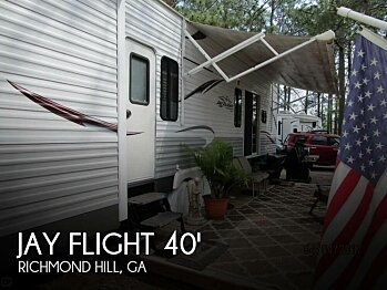 2012 JAYCO Jay Flight for sale 300132141