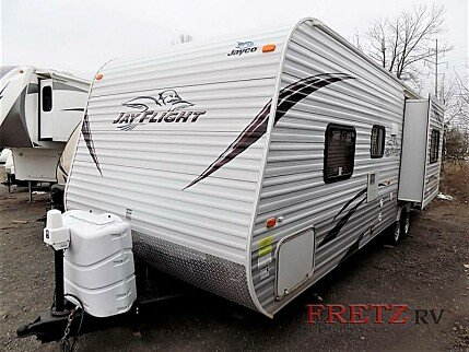 2012 JAYCO Jay Flight for sale 300159792