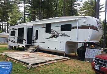2012 JAYCO Pinnacle for sale 300131542
