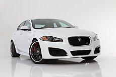2012 Jaguar XF R for sale 100755017