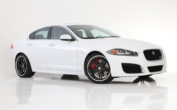 2012 Jaguar XF R for sale 100755017