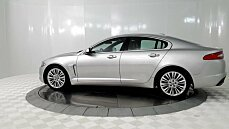 2012 Jaguar XF Portfolio for sale 100855680