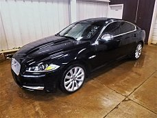 2012 Jaguar XF for sale 101018947