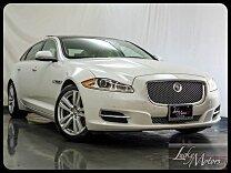 2012 Jaguar XJ L for sale 100734344