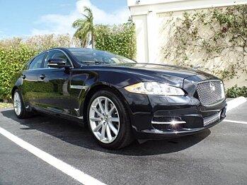 2012 Jaguar XJ for sale 100742420