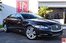 2012 Jaguar XJ L for sale 100746205