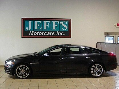 2012 Jaguar XJ L for sale 100798094