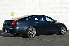 2012 Jaguar XJ L Supercharged for sale 100830955