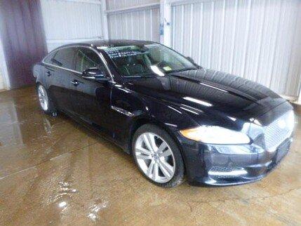 2012 Jaguar XJ L for sale 100886198