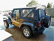 2012 Jeep Wrangler 4WD Sport for sale 100749760