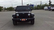2012 Jeep Wrangler 4WD Rubicon for sale 100881303