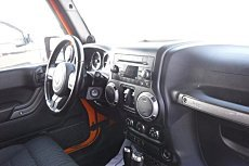 2012 Jeep Wrangler 4WD Unlimited Sport for sale 100912759