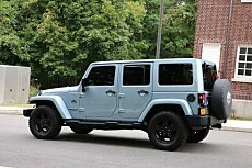 2012 Jeep Wrangler 4WD Unlimited Sahara for sale 100915303