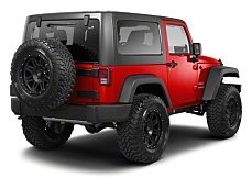 2012 Jeep Wrangler 4WD Sport for sale 100931439
