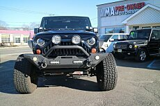 2012 Jeep Wrangler 4WD Unlimited Sahara for sale 100951939