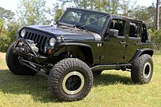 2012 Jeep Wrangler 4WD Unlimited Sport for sale 100956326