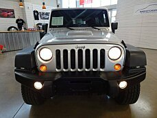 2012 Jeep Wrangler 4WD Unlimited Rubicon for sale 100957826