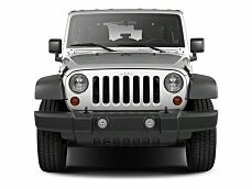 2012 Jeep Wrangler 4WD Unlimited Sahara for sale 100963322