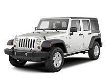 2012 Jeep Wrangler 4WD Unlimited Sahara for sale 101054766