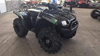 2012 Kawasaki Brute Force 650 for sale 200351932