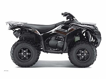 2012 Kawasaki Brute Force 750 for sale 200476665