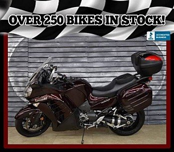 2012 Kawasaki Concours 14 for sale 200494081
