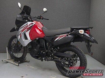 2012 Kawasaki KLR650 for sale 200579549