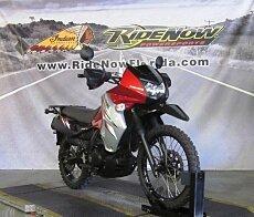 2012 Kawasaki KLR650 for sale 200642346