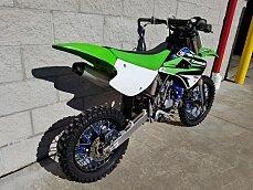 2012 Kawasaki KX85 for sale 200531375